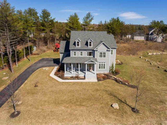 348 Sycamore Street, Shelburne, VT 05482 (MLS #4745186) :: Hergenrother Realty Group Vermont