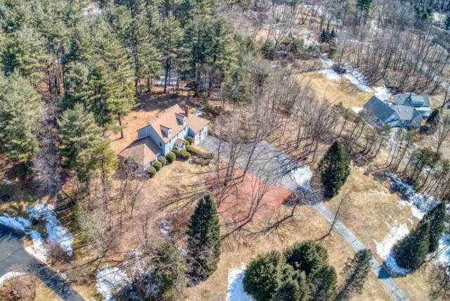 5 Irene Drive, Hollis, NH 03049 (MLS #4745239) :: Lajoie Home Team at Keller Williams Realty