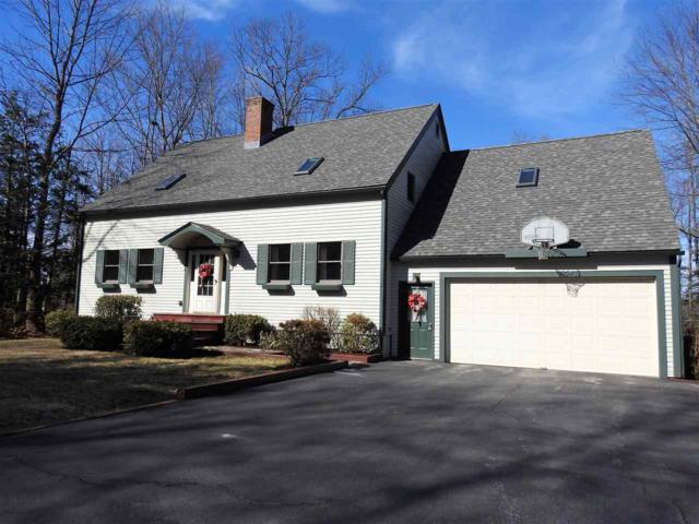 29 Catherine Drive, Rutland City, VT 05701 (MLS #4745304) :: The Hammond Team