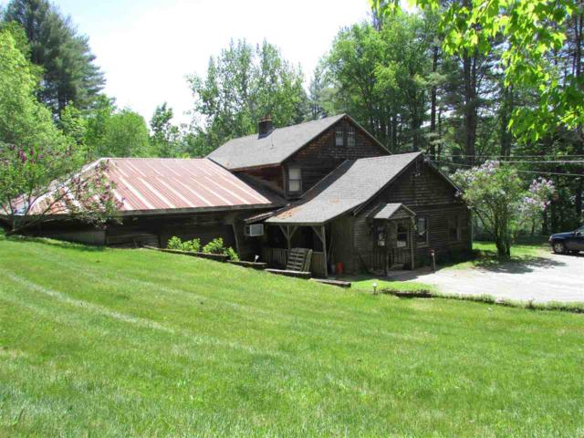 593 Route 12A Highway, Plainfield, NH 03781 (MLS #4745343) :: Lajoie Home Team at Keller Williams Realty