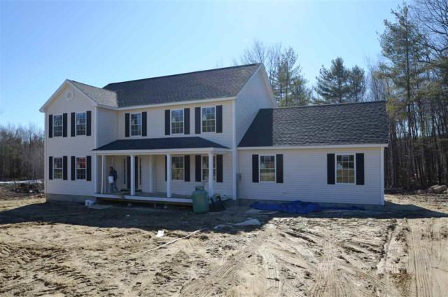Lot 1 Walnut Hill Drive, Hooksett, NH 03106 (MLS #4745345) :: Hergenrother Realty Group Vermont