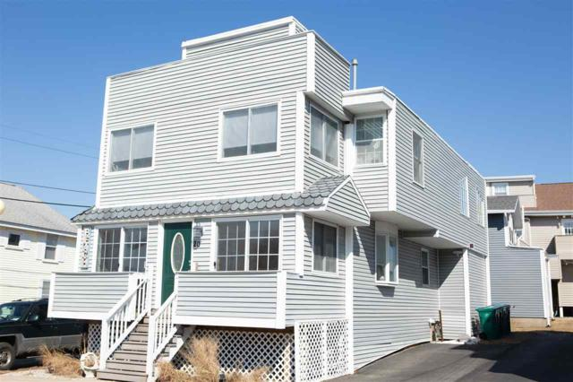 20 Church Street #1, Hampton, NH 03842 (MLS #4745368) :: The Hammond Team