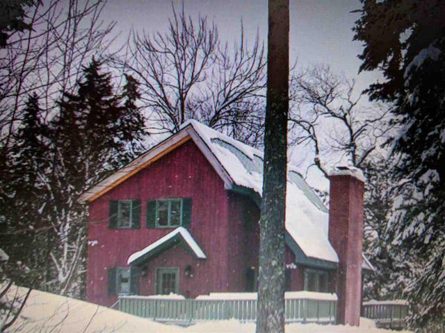 #3 Haystack Village East Road Lot 6, Wilmington, VT 05363 (MLS #4745369) :: Keller Williams Coastal Realty