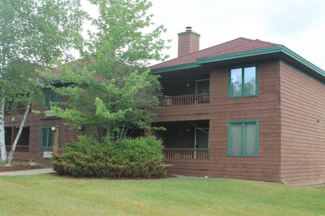 10 Lakeside West #46 Drive #46, Woodstock, NH 03262 (MLS #4745414) :: The Hammond Team