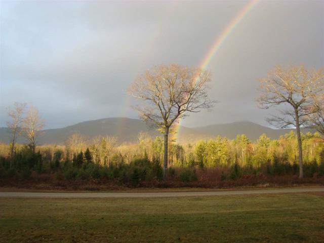 Lot 39 Mountain Shadows Drive, Tuftonboro, NH 03816 (MLS #4745434) :: Keller Williams Coastal Realty