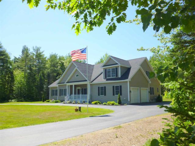 30 Mountain Shadows Drive, Tuftonboro, NH 03816 (MLS #4745436) :: Keller Williams Coastal Realty