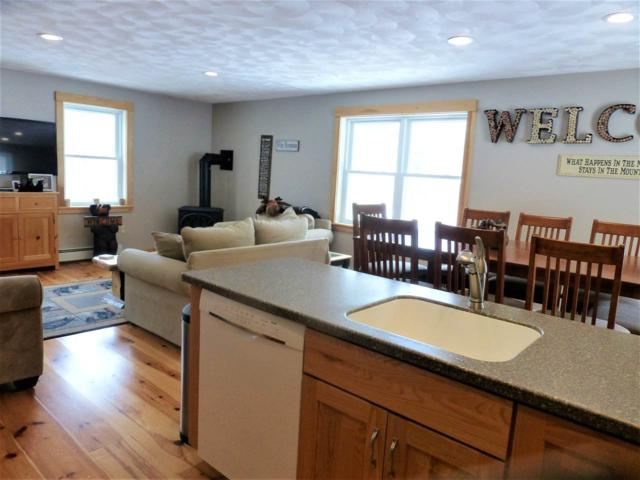 51 Bern Drive, Madison, NH 03849 (MLS #4745495) :: Hergenrother Realty Group Vermont
