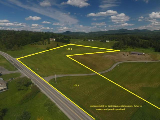 0 E.Smith Rd/ L.Brown Drive 3 And 4, East Montpelier, VT 05651 (MLS #4745500) :: Lajoie Home Team at Keller Williams Realty