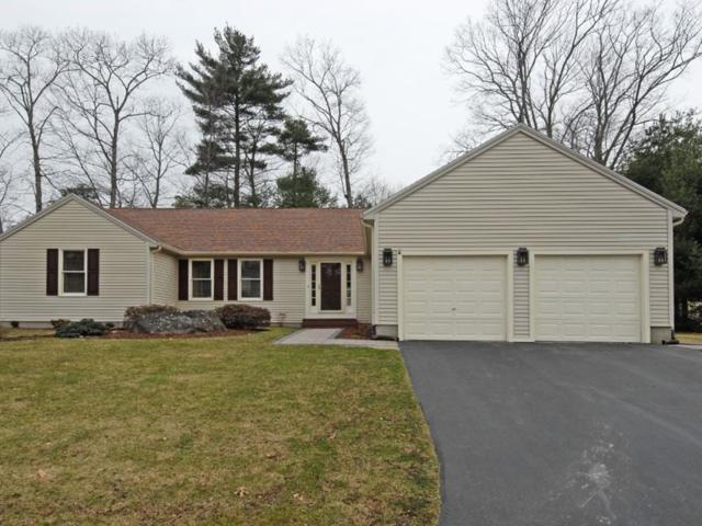 12 Coffin Drive, Hampton, NH 03842 (MLS #4745588) :: Lajoie Home Team at Keller Williams Realty