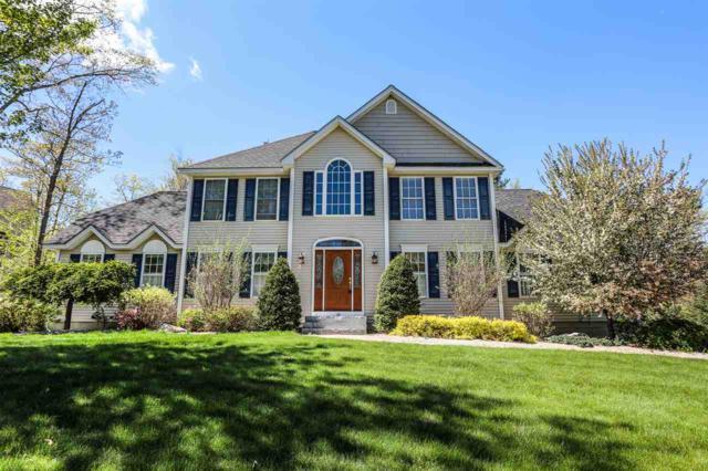 30 Post Road, Hooksett, NH 03106 (MLS #4745690) :: Lajoie Home Team at Keller Williams Realty