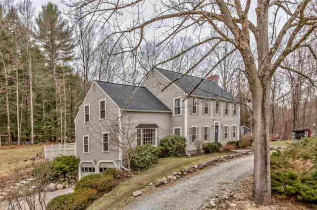 1 Brimstone Hill Road, Amherst, NH 03031 (MLS #4745790) :: Lajoie Home Team at Keller Williams Realty