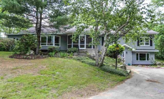 245 Addison Road, Goffstown, NH 03045 (MLS #4745803) :: Lajoie Home Team at Keller Williams Realty
