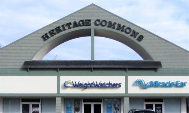 2800 Lafayette Road, Portsmouth, NH 03801 (MLS #4745831) :: Keller Williams Coastal Realty