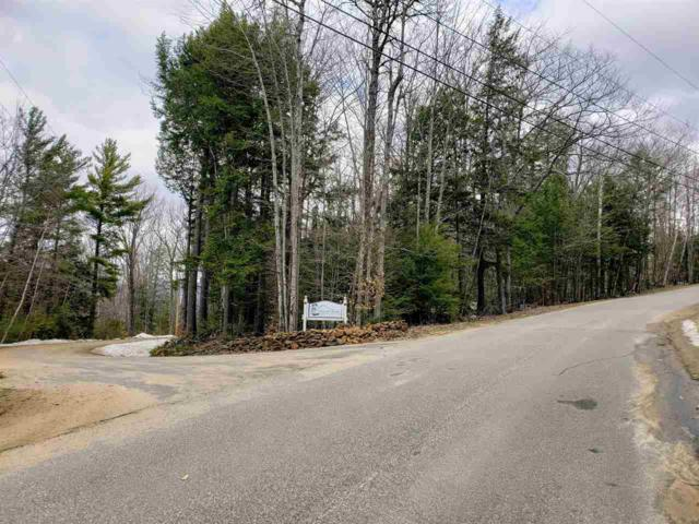 Lot 1 Snowood Drive #1, Thornton, NH 03285 (MLS #4745861) :: Hergenrother Realty Group Vermont