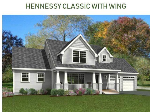 236 Winnacunnet Road Lot 7, Hampton, NH 03842 (MLS #4745873) :: Keller Williams Coastal Realty