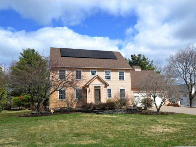 264 Littlefield Drive, Shelburne, VT 05482 (MLS #4745890) :: Hergenrother Realty Group Vermont
