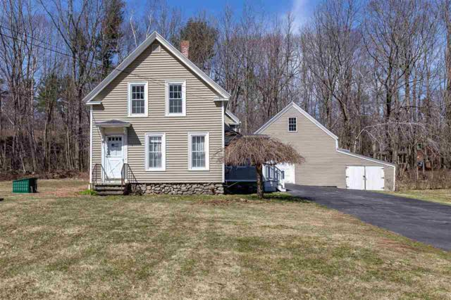 537 Exeter Road, Hampton, NH 03842 (MLS #4745936) :: Keller Williams Coastal Realty