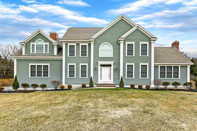 7 Evergreen Drive, North Hampton, NH 03862 (MLS #4745949) :: Keller Williams Coastal Realty
