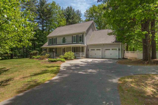 27 Cordeiro Drive, Dover, NH 03820 (MLS #4745965) :: Keller Williams Coastal Realty