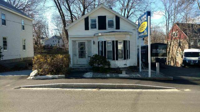 7 Clinton Street, Milford, NH 03055 (MLS #4745982) :: Lajoie Home Team at Keller Williams Realty