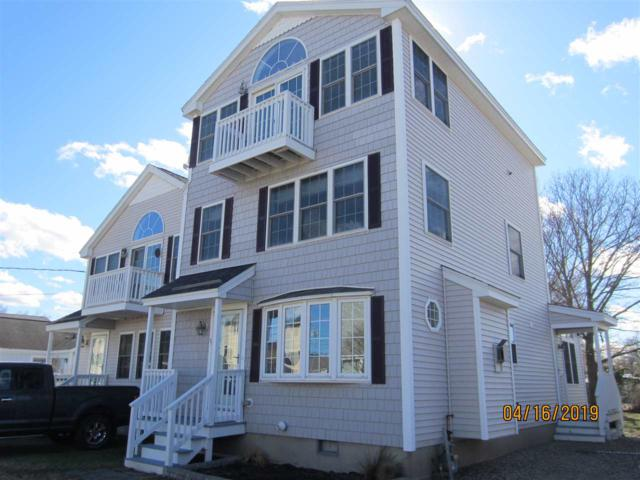 47 Pearl Street B, Hampton, NH 03842 (MLS #4746039) :: Keller Williams Coastal Realty