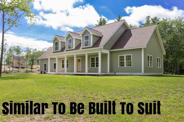 133 Smoke Street Lot 4, Barrington, NH 03825 (MLS #4746134) :: Keller Williams Coastal Realty