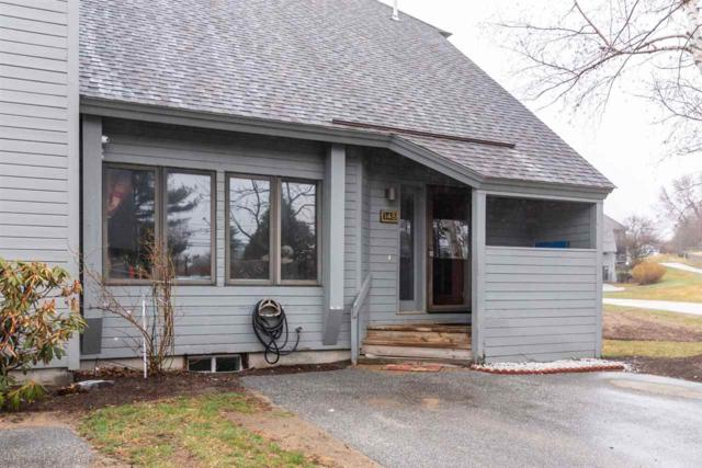 5 Tsienneto Road #148, Derry, NH 03038 (MLS #4746149) :: Lajoie Home Team at Keller Williams Realty