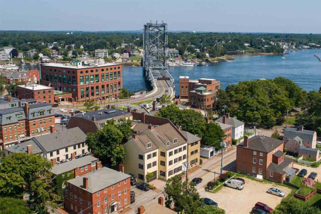 68 State Street #204, Portsmouth, NH 03801 (MLS #4746202) :: Keller Williams Coastal Realty