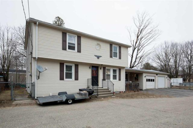 3 Beaudoin Court, Rochester, NH 03867 (MLS #4746234) :: Keller Williams Coastal Realty