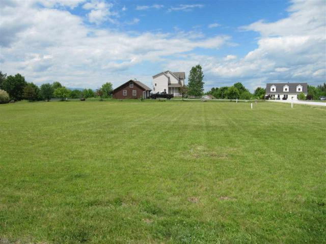 46 Conti Circle, Barre Town, VT 05641 (MLS #4746250) :: The Gardner Group