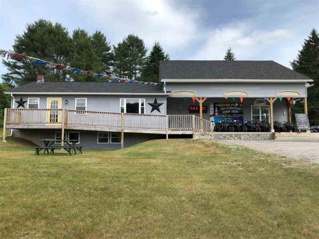 710 Lynburke Road, Lyndon, VT 05851 (MLS #4746256) :: Lajoie Home Team at Keller Williams Realty