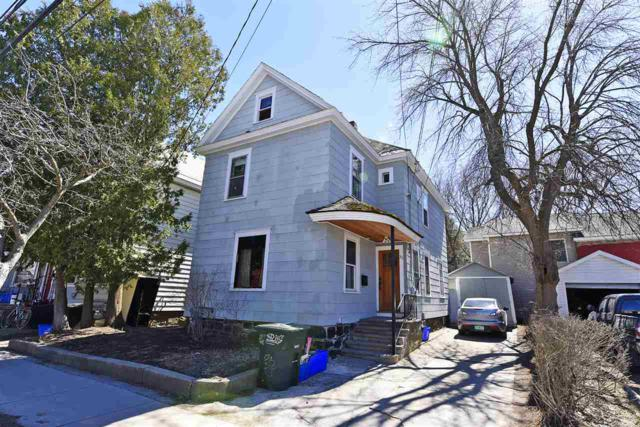 311 North Street, Burlington, VT 05401 (MLS #4746274) :: The Gardner Group