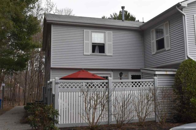 35 Springfield Estate, Rochester, NH 03867 (MLS #4746307) :: Keller Williams Coastal Realty