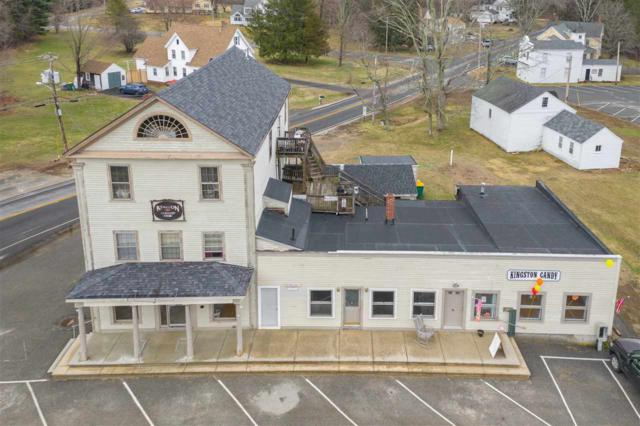 167 Main Street, Kingston, NH 03848 (MLS #4746366) :: Lajoie Home Team at Keller Williams Realty