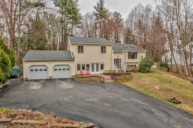 4 Autumn Lane, Merrimack, NH 03054 (MLS #4746383) :: Hergenrother Realty Group Vermont