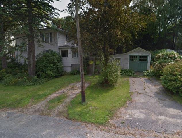 38 Pearl Street 27/155, Dover, NH 03820 (MLS #4746396) :: Keller Williams Coastal Realty