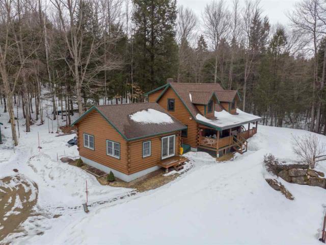 116 Sundance Road, Woodstock, NH 03262 (MLS #4746458) :: Lajoie Home Team at Keller Williams Realty