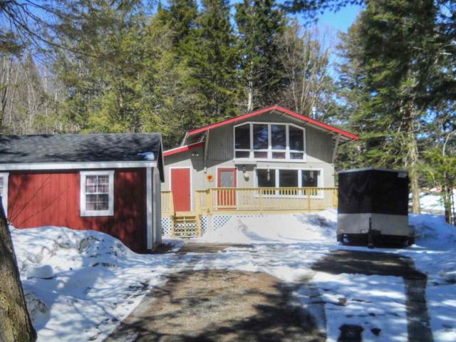 30 Christmas Road, Westfield, VT 05874 (MLS #4746460) :: Lajoie Home Team at Keller Williams Realty