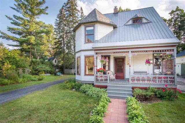73 West Church Street, Hardwick, VT 05843 (MLS #4746461) :: Hergenrother Realty Group Vermont