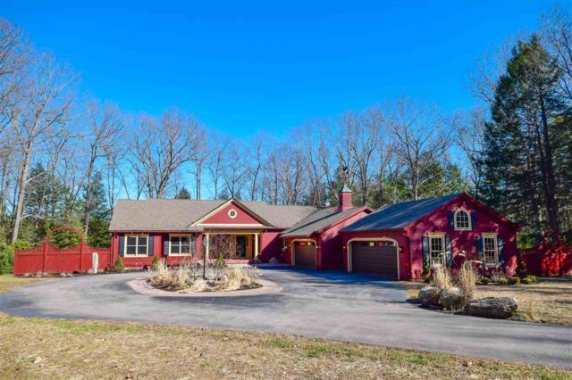 62 River Road, Rollinsford, NH 03869 (MLS #4746463) :: Lajoie Home Team at Keller Williams Realty