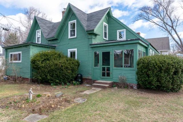 5 Plains Avenue, Portsmouth, NH 03801 (MLS #4746464) :: Keller Williams Coastal Realty
