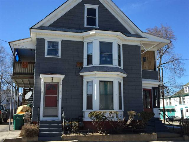 41 Lafayette Street, Rochester, NH 03867 (MLS #4746472) :: Keller Williams Coastal Realty