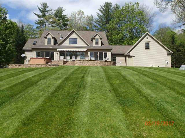 594 Copenhagen Road, Waterford, VT 05819 (MLS #4746482) :: The Hammond Team