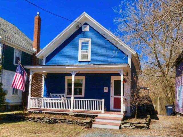 274 Colchester Avenue, Burlington, VT 05401 (MLS #4746498) :: The Gardner Group