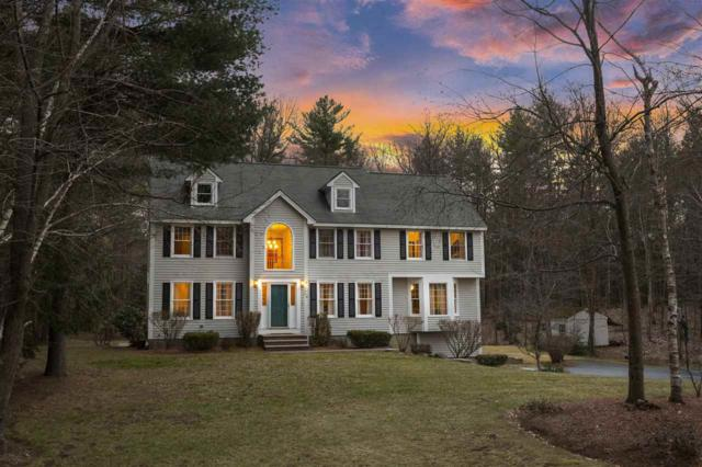 24 Colburn Lane, Hollis, NH 03049 (MLS #4746522) :: Lajoie Home Team at Keller Williams Realty