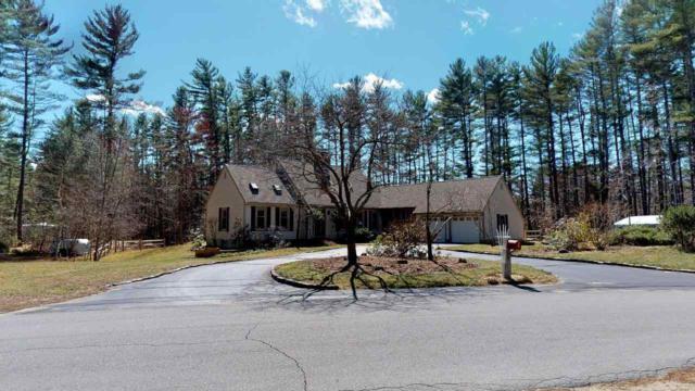 9 Flint Meadow Drive, Brookline, NH 03033 (MLS #4746547) :: Lajoie Home Team at Keller Williams Realty