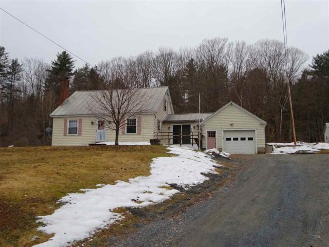 9 Vt 106, Reading, VT 05062 (MLS #4746574) :: Hergenrother Realty Group Vermont