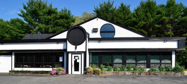 348 Suncook Valley Road, Chichester, NH 03258 (MLS #4746592) :: The Hammond Team