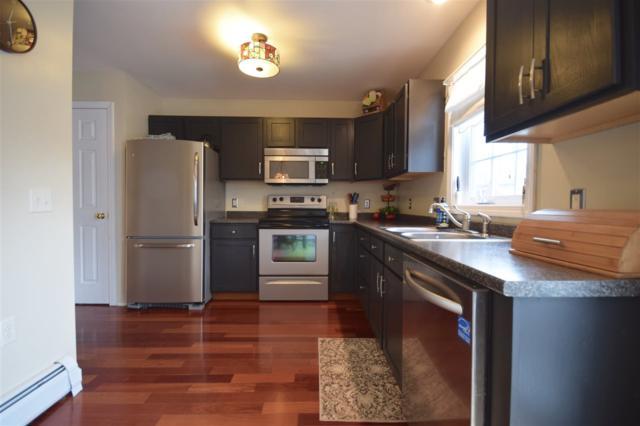 3 Pleasant Woods #102, Fairfax, VT 05454 (MLS #4746631) :: The Gardner Group