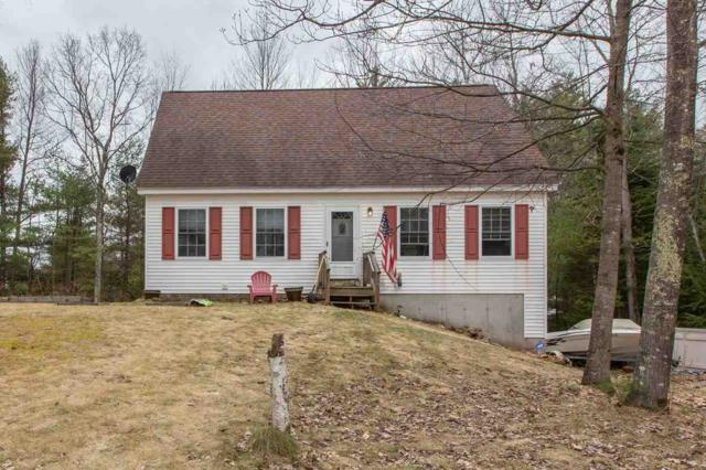 85 Meredith Lane, Barnstead, NH 03225 (MLS #4746633) :: Hergenrother Realty Group Vermont